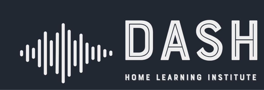 Dash Home Learning Institute Logo