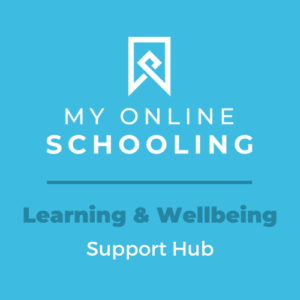 Learning & Wellbeing Support Hub